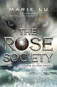 The Rose Society Review & Marie Lu Q&A Fun Facts