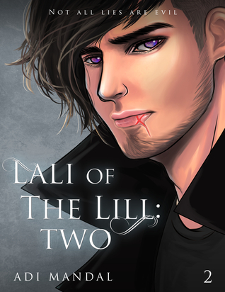 Lali of the Lill: Two by Adi Mandal