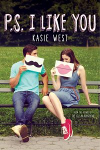 P.S. I Like You by Kasie West // Cute, Not Captivating