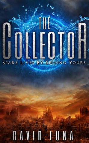 The Collector by David Luna