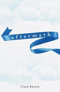 Authorly Love: Aftermath by Clara Kensie
