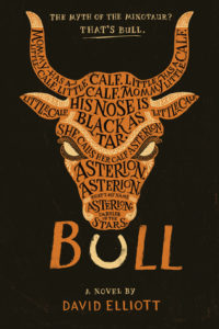 Bull by David Elliott // Simply Not A Fan
