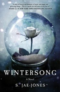 Wintersong by S. Jae-Jones // Utterly Disappointing